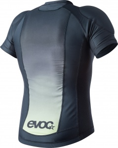 Защитная майка Enduro Shirt Black M