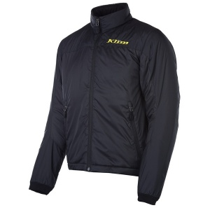 Куртка Torque Jacket XL Black