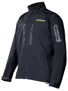 Куртка Inversion Jacket S Black